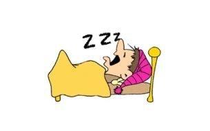 Disturbi del sonno: grazie al tuo dentista puoi combatterli